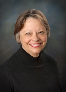 Diane Business Portrait
