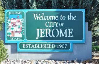 Client: Jerome