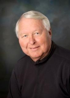 Phil Business Portrait