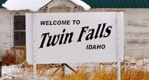 Client: Twin Falls
